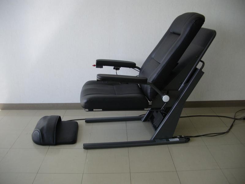 温熱昇降座椅子KC210