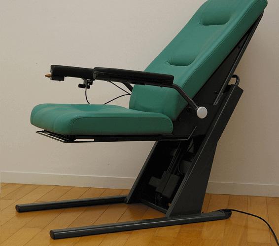 座椅子・補助椅子